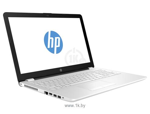 Фотографии HP 15-bs588ur (2PV89EA)