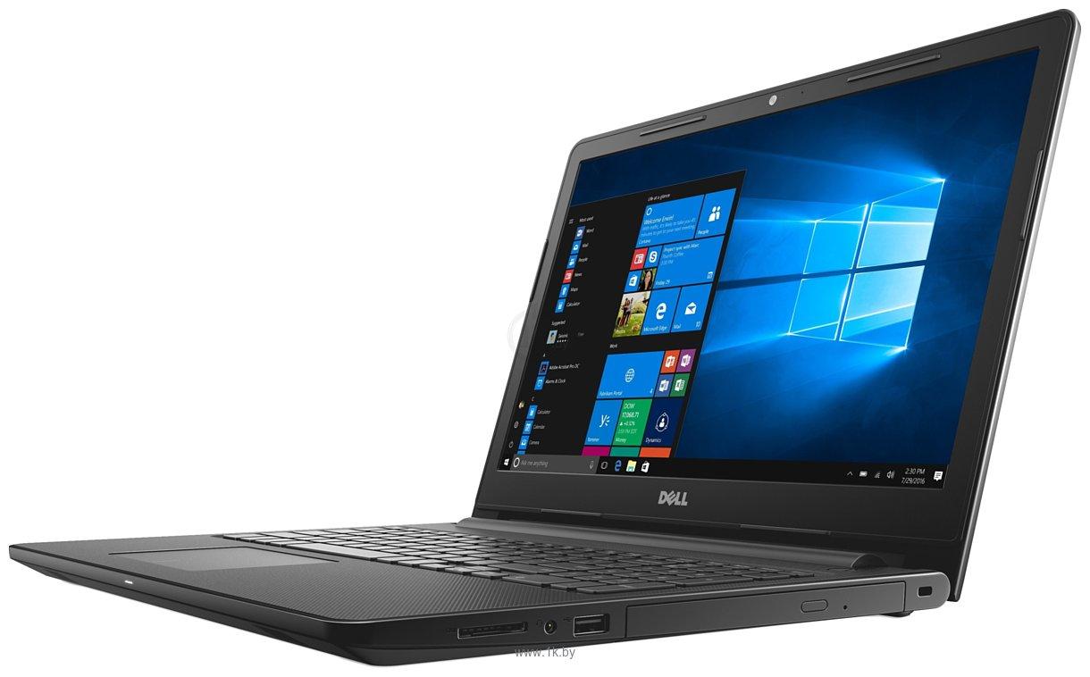 Фотографии Dell Inspiron 15 3576-6557
