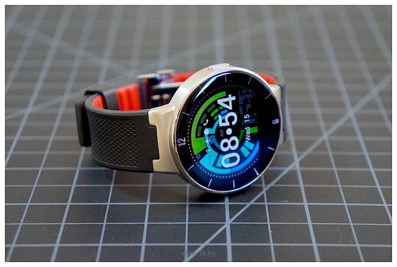 Фотографии Alcatel Watch