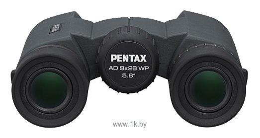 Фотографии Pentax AD 9x28 WP