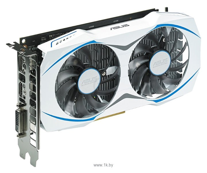 Фотографии ASUS Radeon RX 460 1200Mhz PCI-E 3.0 2048Mb 7000Mhz 128 bit DVI HDMI HDCP
