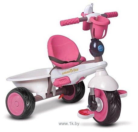 Фотографии Smart Trike Dream Team