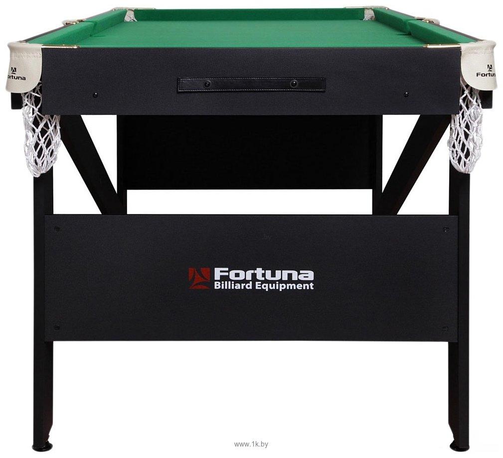 Фотографии Fortuna Hobby BF-630R (08525)