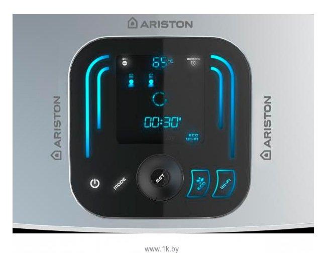 Фотографии Ariston ABS VLS EVO WI-FI 50
