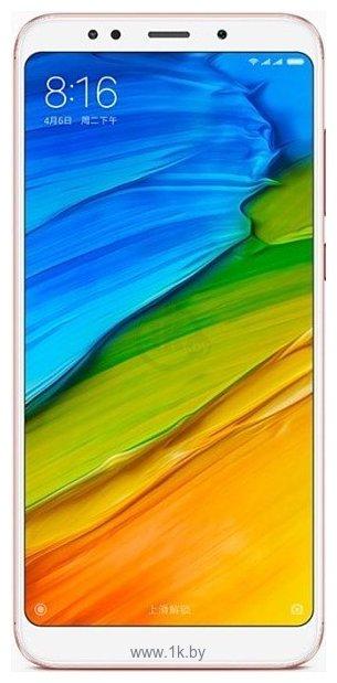 Фотографии Xiaomi Redmi 5 Plus 4/64Gb
