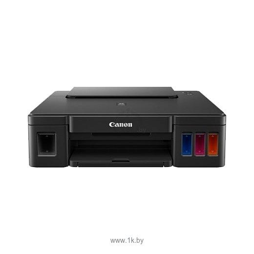 Фотографии Canon PIXMA G1410
