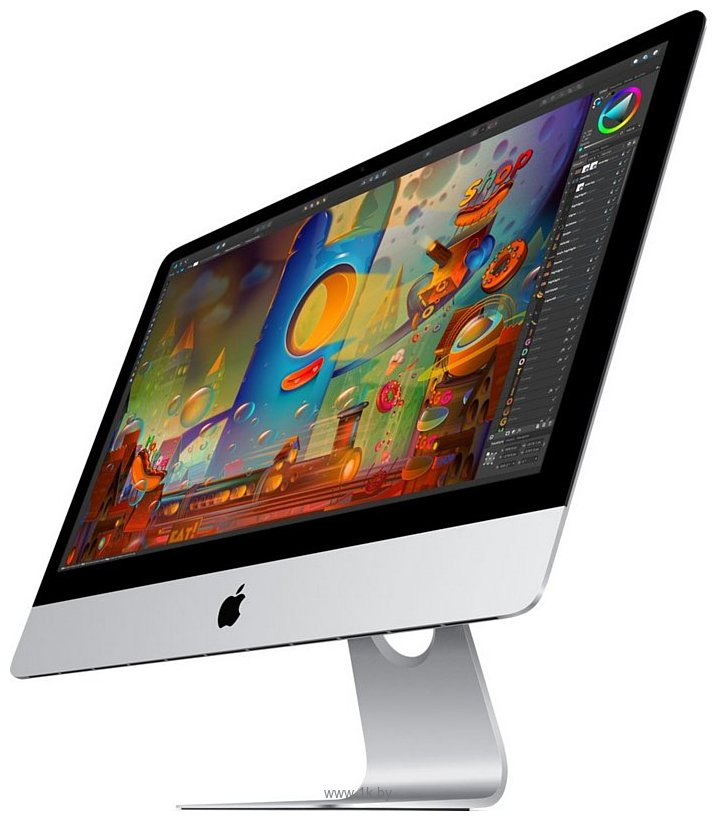"Фотографии Apple iMac 27"" Retina 5K (MRR02)"