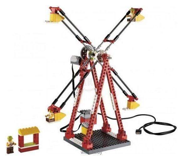 Фотографии LEGO Education 9585 Ресурсный набор