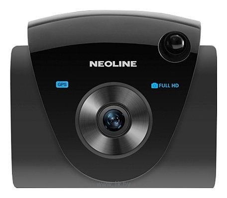Фотографии Neoline X-COP 9700