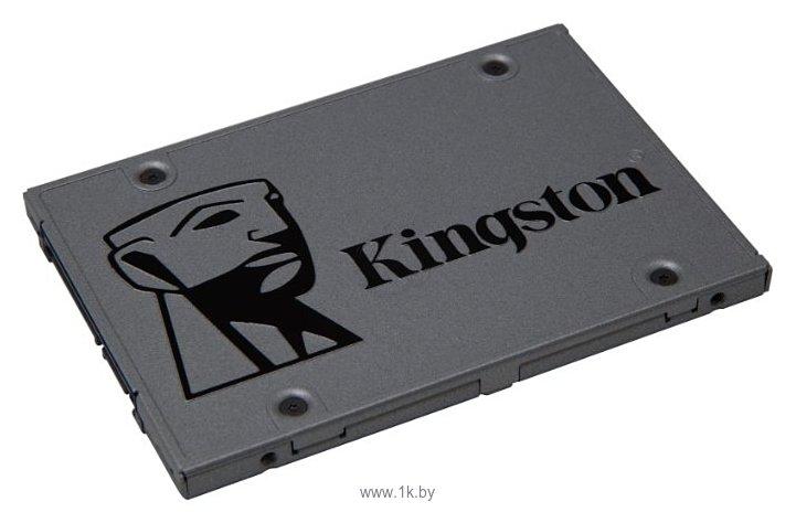 Фотографии Kingston SUV500B/240G