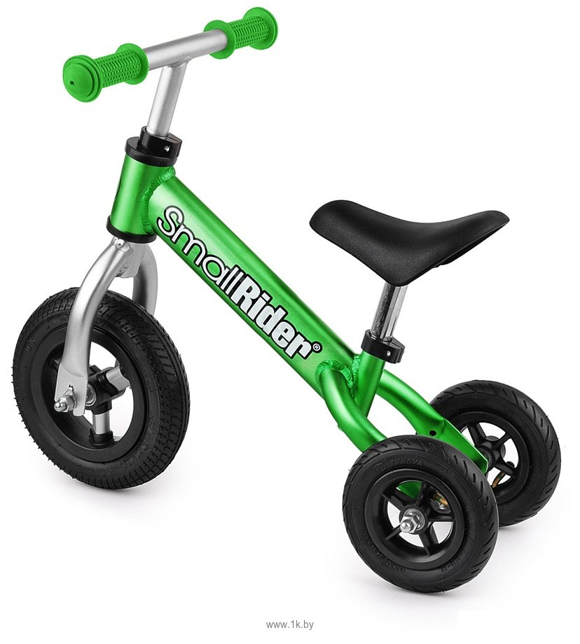 Фотографии Small Rider Jimmy (зеленый)