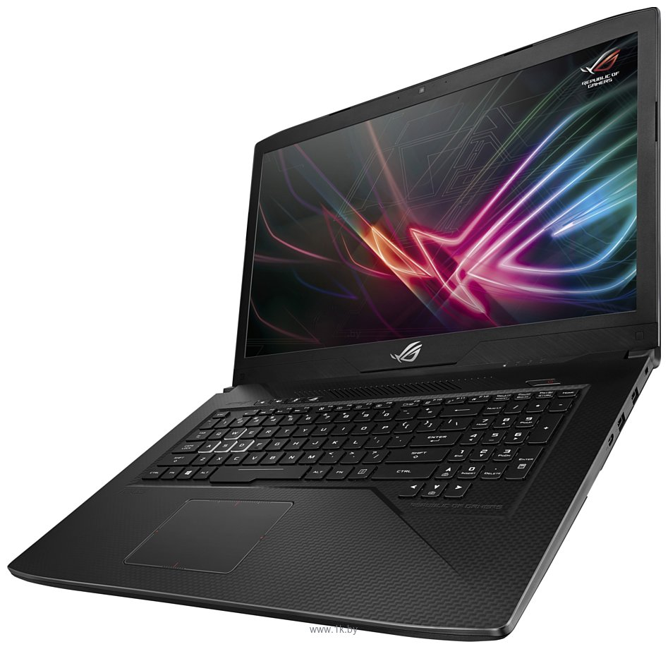Фотографии ASUS Strix SCAR Edition GL703GE-GC038T
