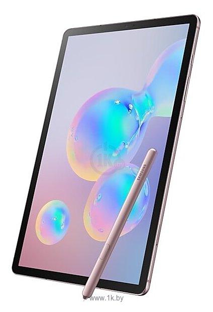 Фотографии Samsung Galaxy Tab S6 10.5 SM-T865 128Gb
