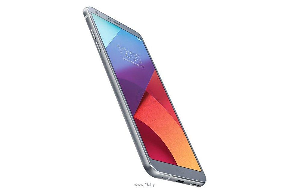 Фотографии LG G6 H870 32Gb