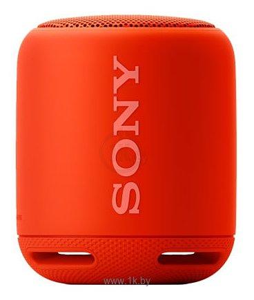 Фотографии Sony SRS-XB10
