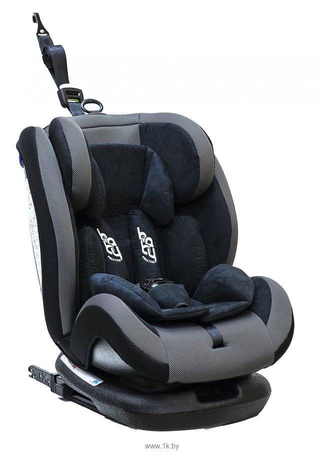 Фотографии Baby Prestige Q5 Isofix