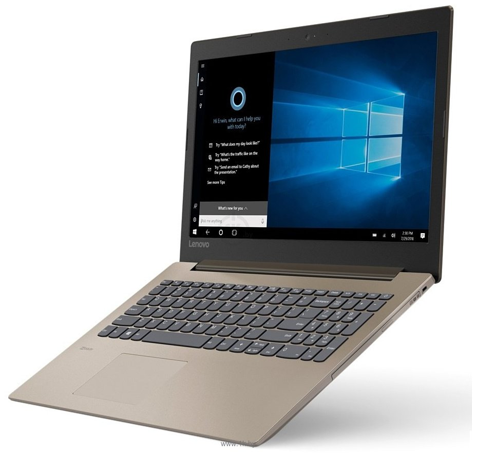 Фотографии Lenovo IdeaPad 330-15AST (81D600KERU)