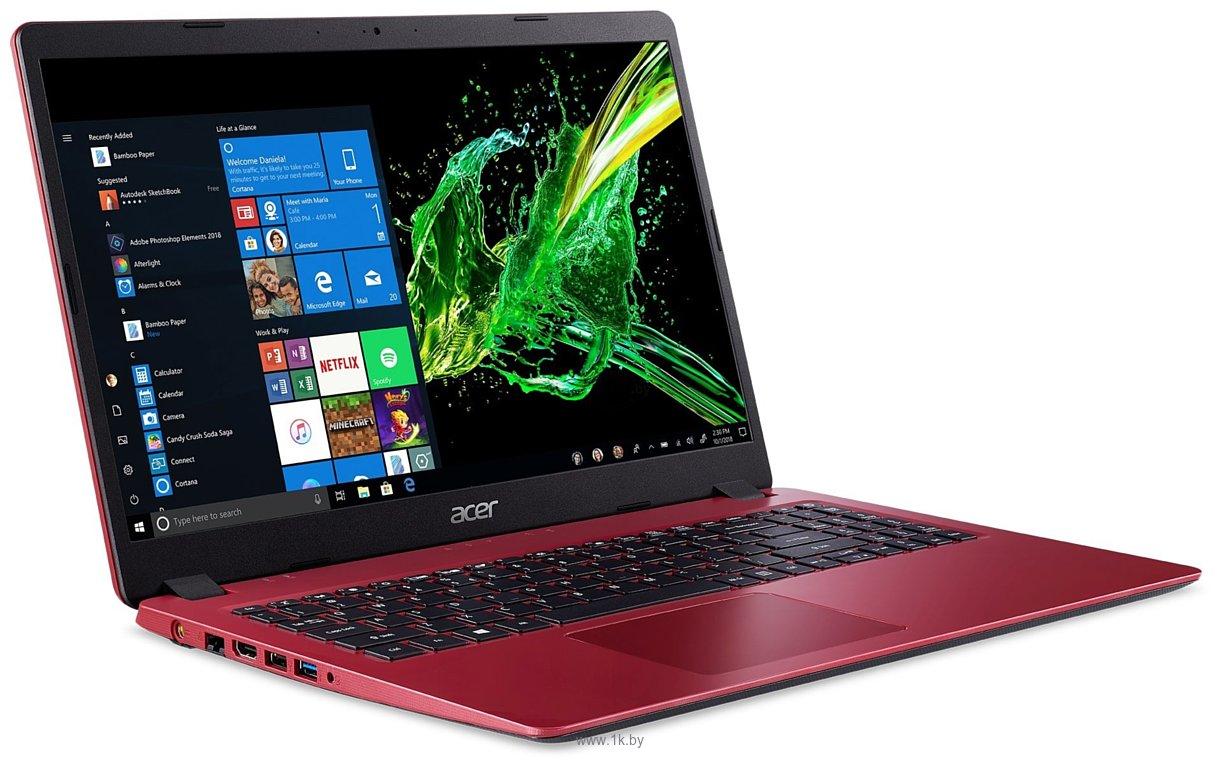 Фотографии Acer Aspire 3 A315-42G-R7M5 (NX.HHRER.003)