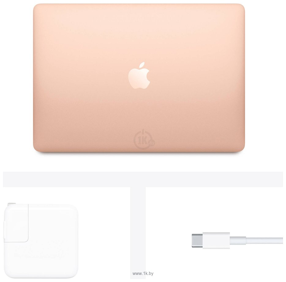 "Фотографии Apple Macbook Air 13"" M1 2020 (Z12B00048)"