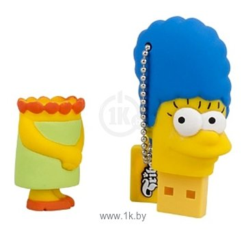 Фотографии Tribe Marge Simpson 8GB