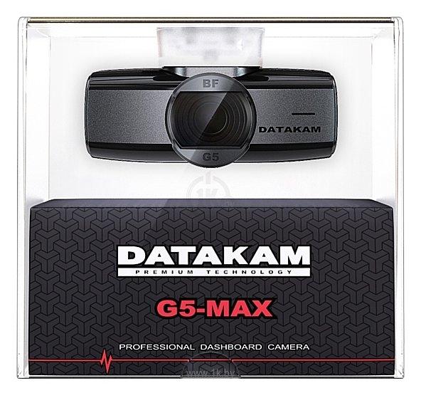Фотографии DATAKAM G5-CITY MAX-BF