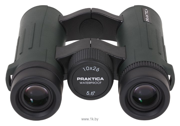 Фотографии Praktica Pioneer 10x26