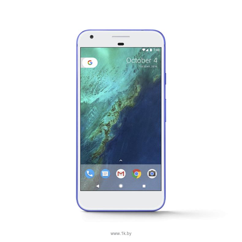Фотографии Google Pixel XL 128Gb