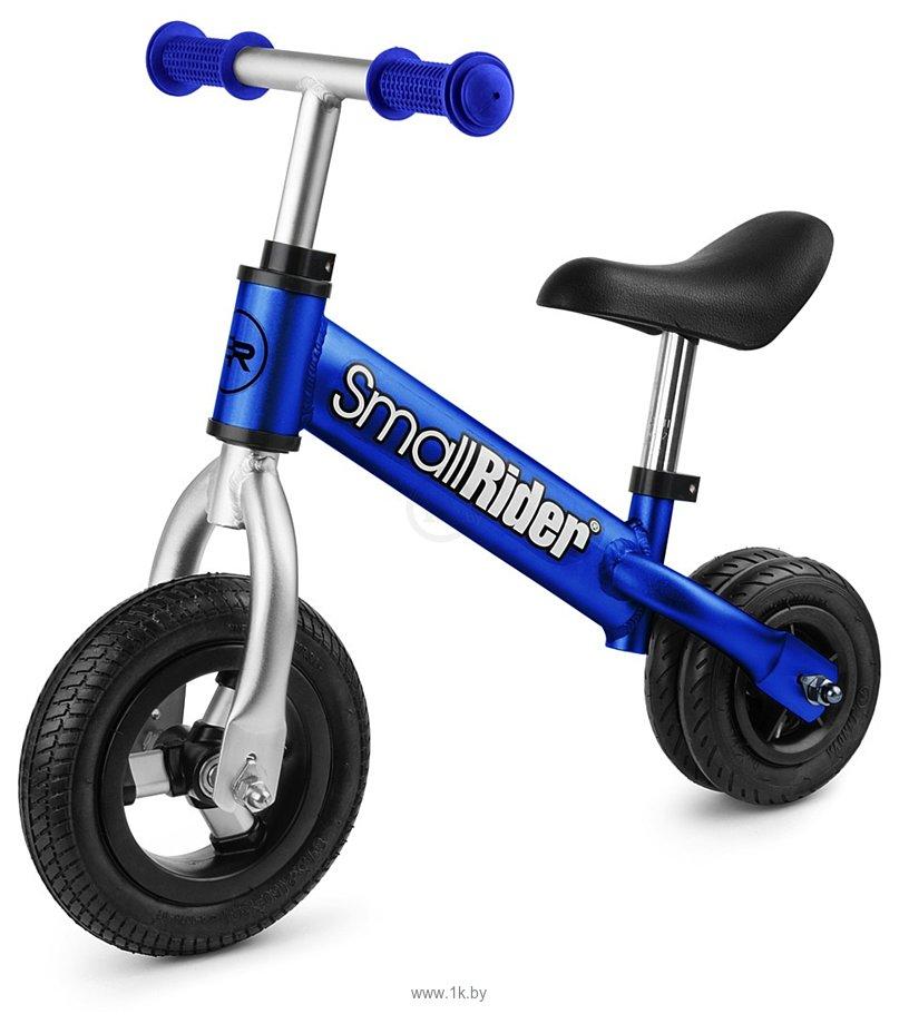 Фотографии Small Rider Jimmy (синий)