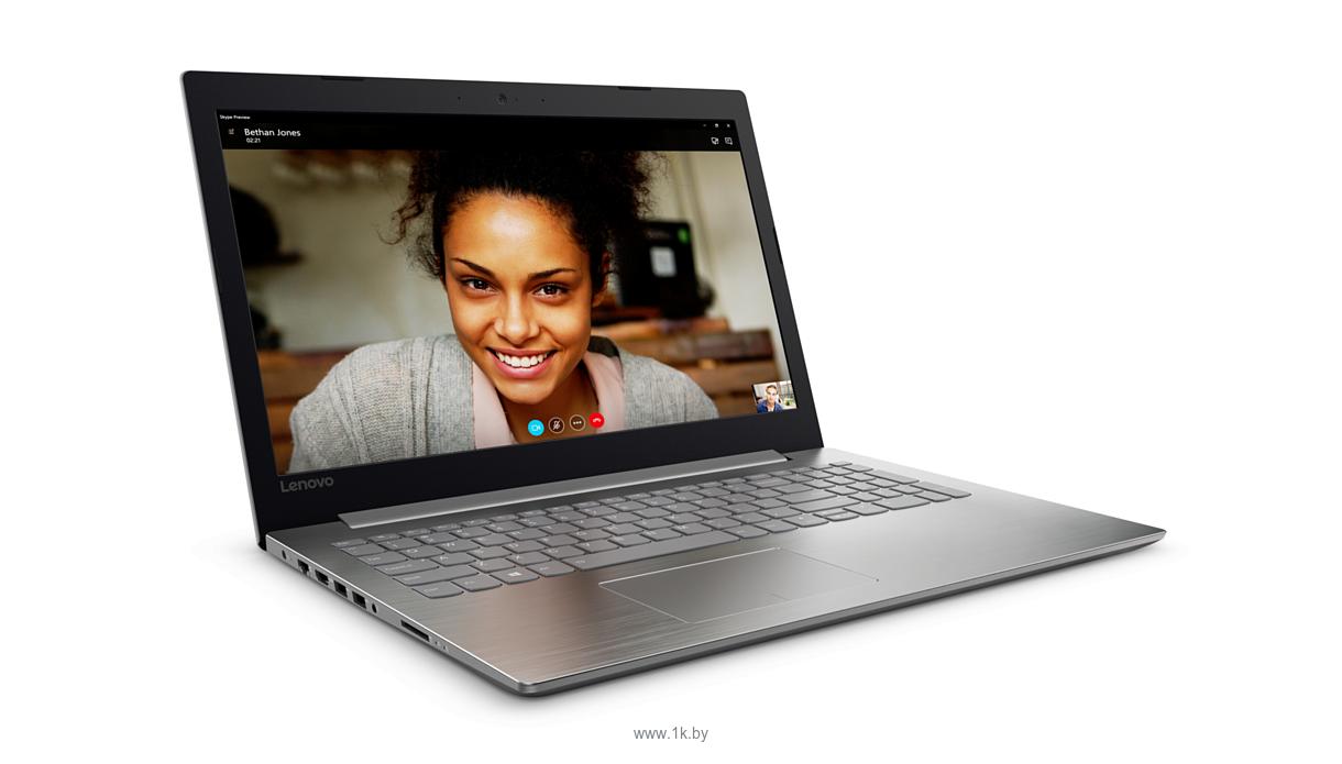 Фотографии Lenovo IdeaPad 320-15AST (80XV00QMRK)