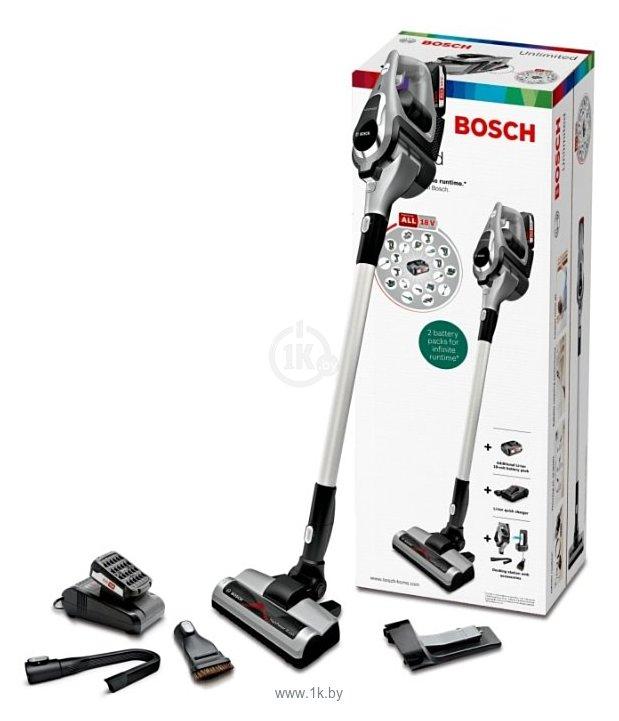 Фотографии Bosch BCS 1ULTD