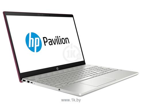 Фотографии HP Pavilion 15-cw0019ur (4MT03EA)