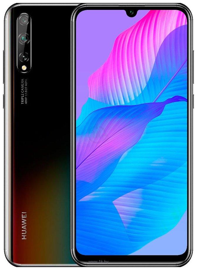 Фотографии Huawei Y8p AQM-LX1 6/128GB