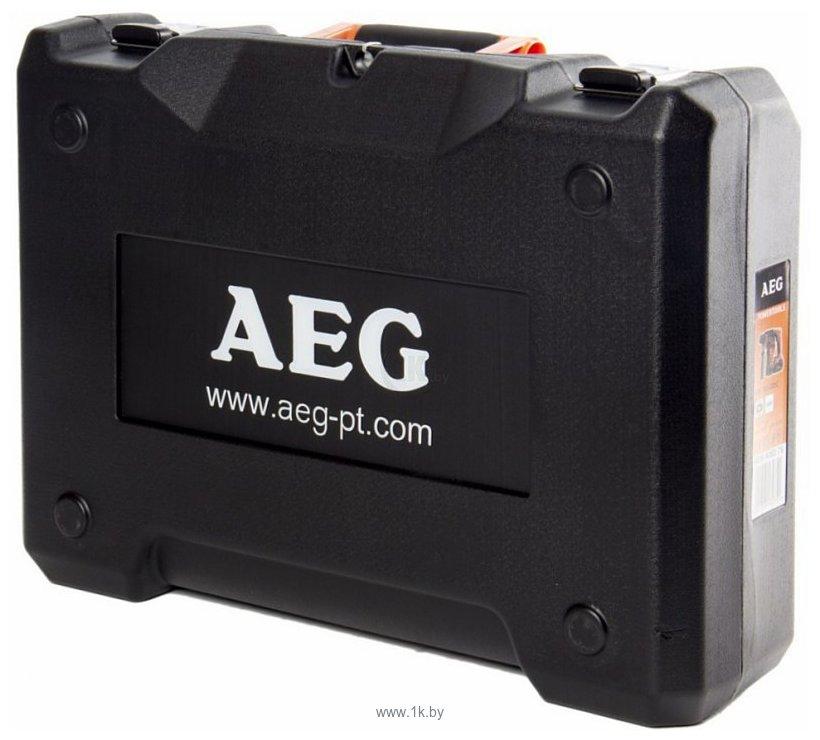 Фотографии AEG BBH 18 Li-0