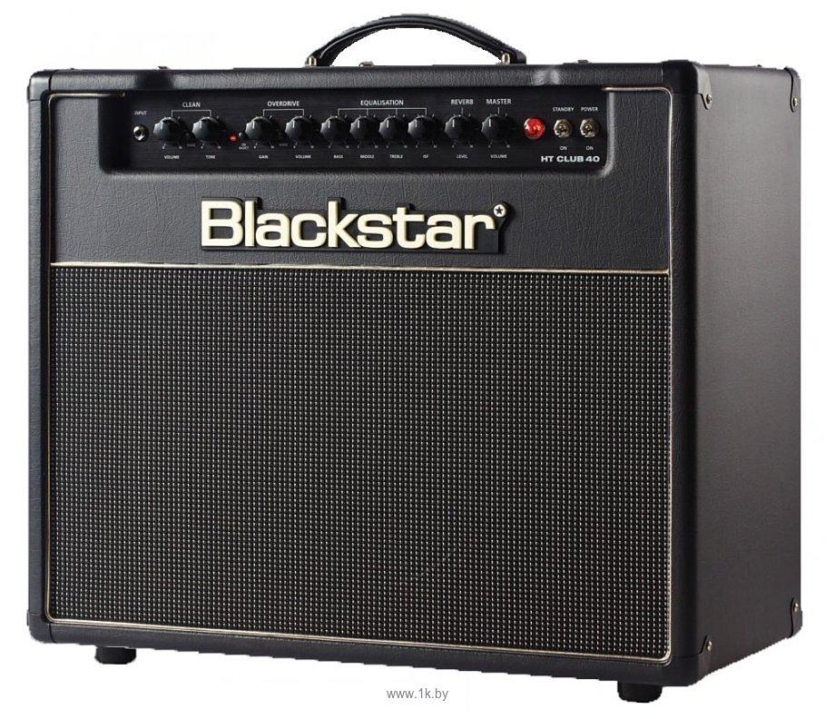 Фотографии Blackstar HT Club 40