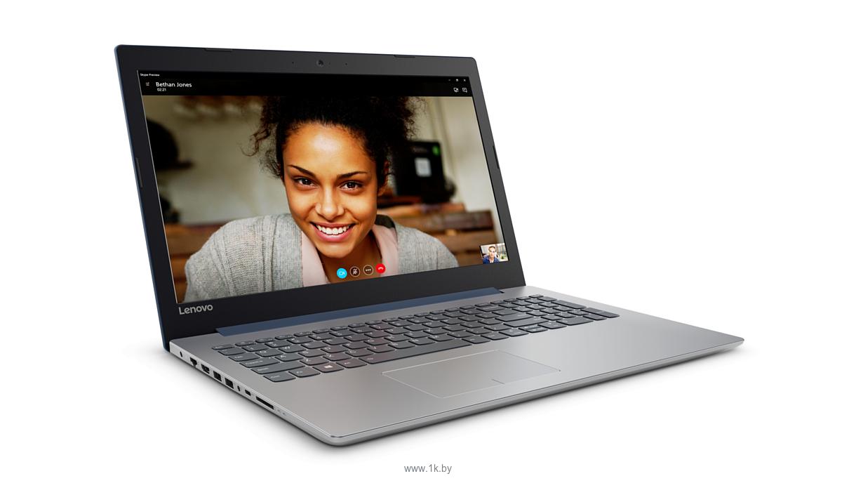 Фотографии Lenovo IdeaPad 320-15IAP (80XR0039RU)