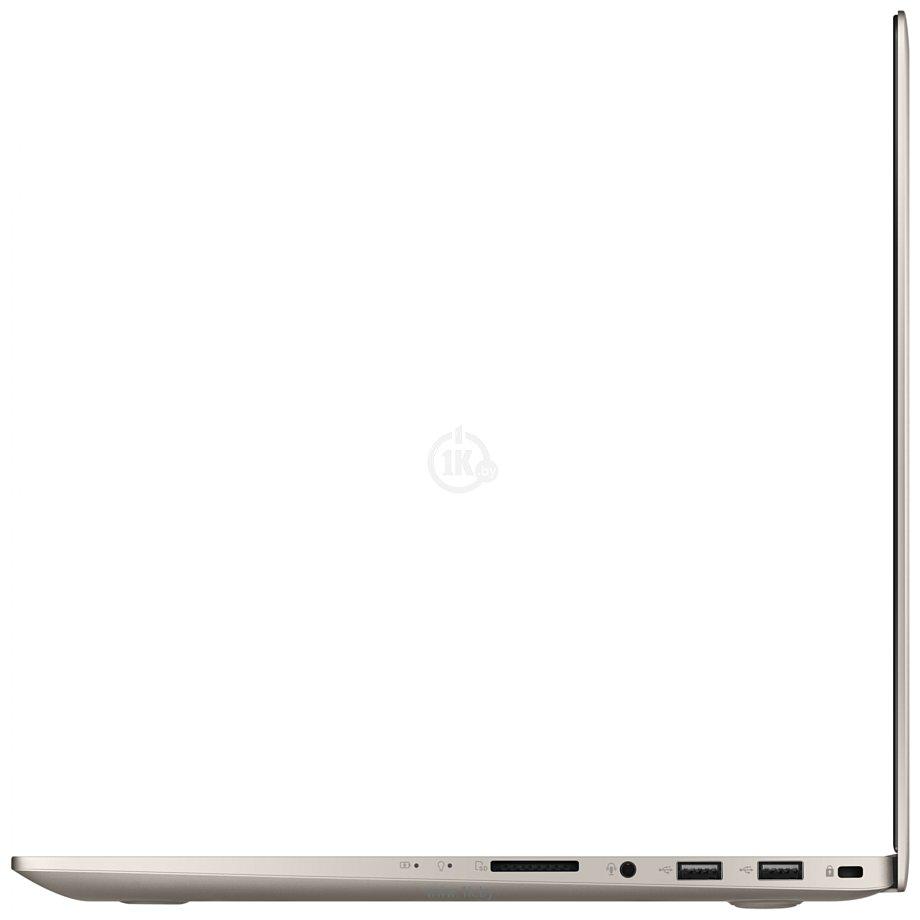 Фотографии ASUS VivoBook Pro 15 N580VD-FY488