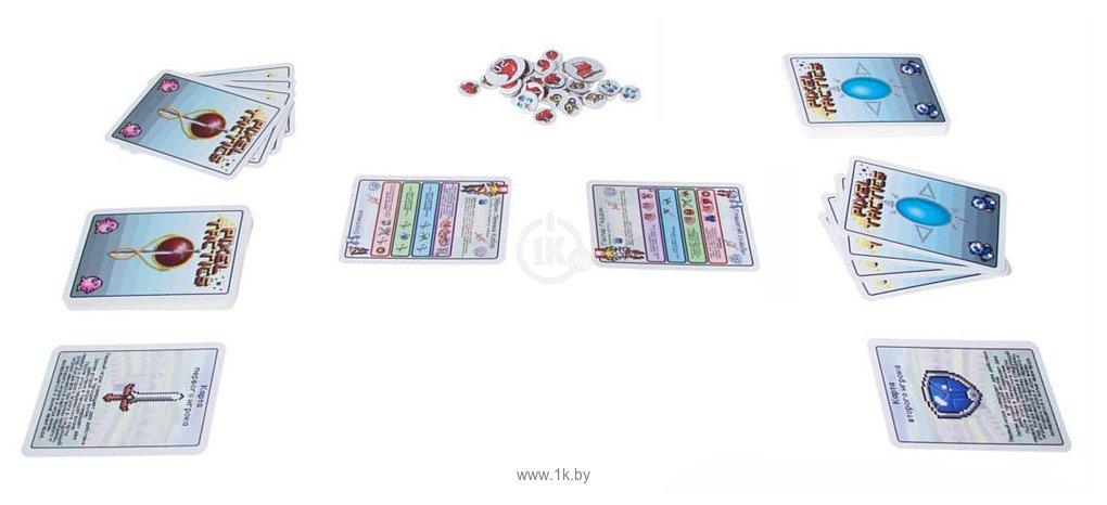 Фотографии GaGa Games Пиксель Тактикс 3