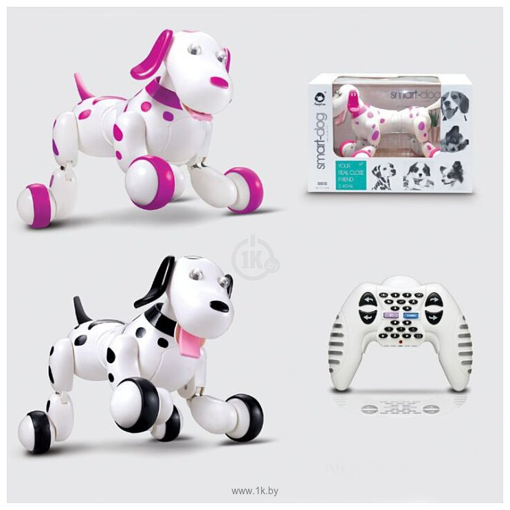 Фотографии HappyCow Smart Dog (777-338)