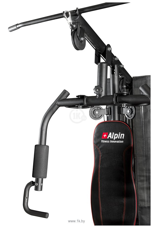 Фотографии ALPIN TOTAL-GYM GX-200