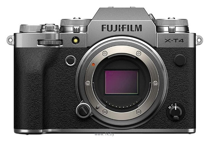 Фотографии Fujifilm X-T4 Body