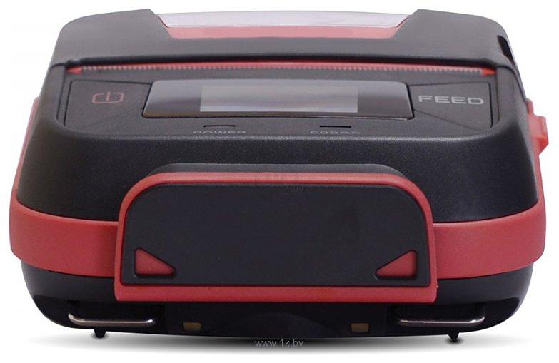 Фотографии Mertech (Mercury) MPrint E300 Bluetooth