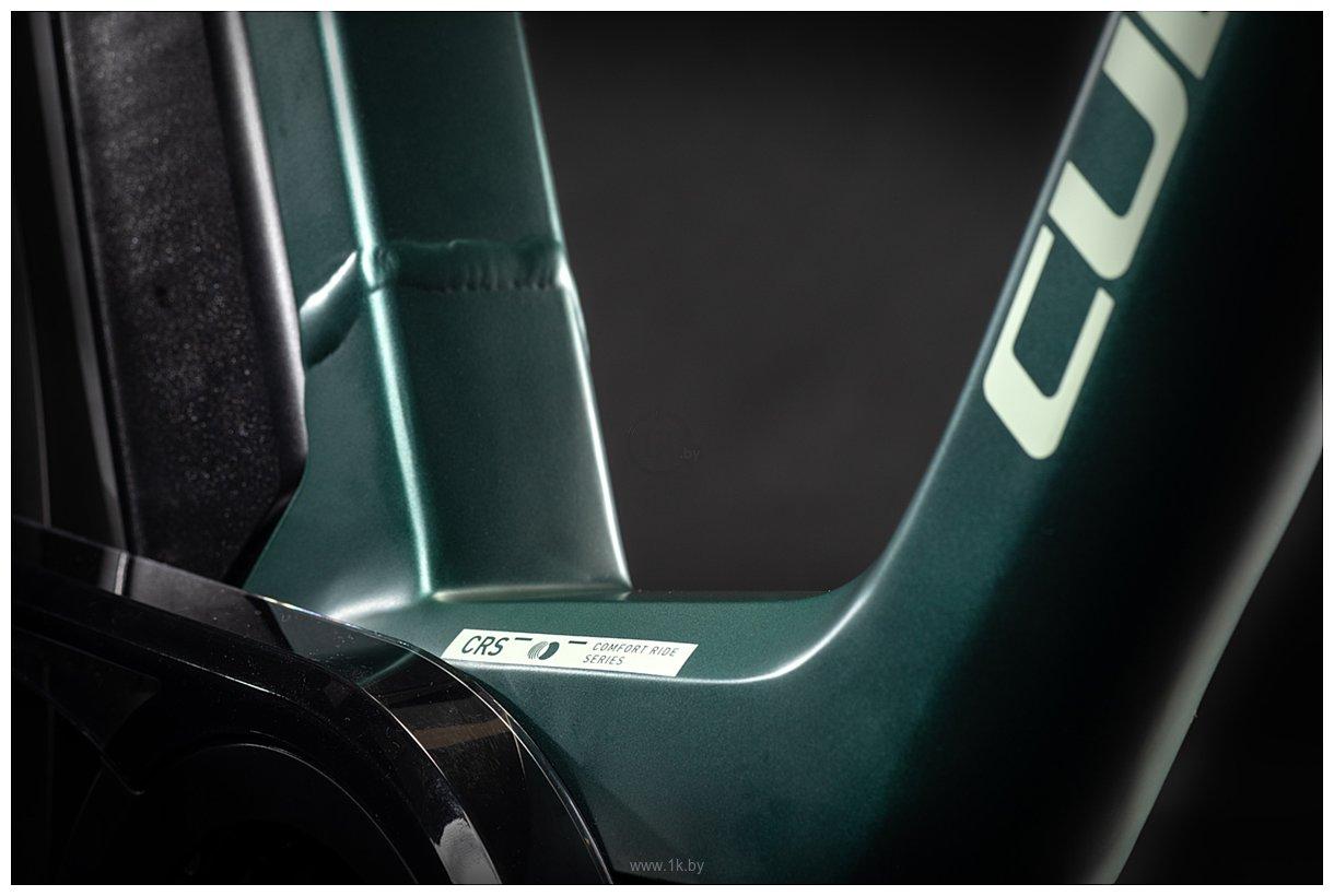 Фотографии Cube Town Sport Hybrid EXC 500 (2021)
