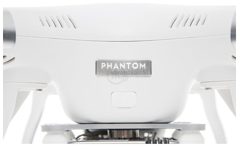 Фотографии DJI Phantom 3 Advanced