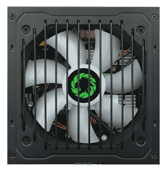 Фотографии GameMax VP-500-RGB 500W