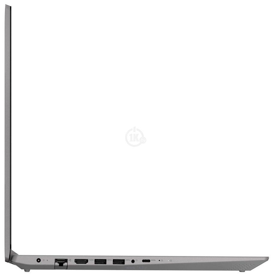 Фотографии Lenovo IdeaPad L340-15IWL (81LG00N3RK)