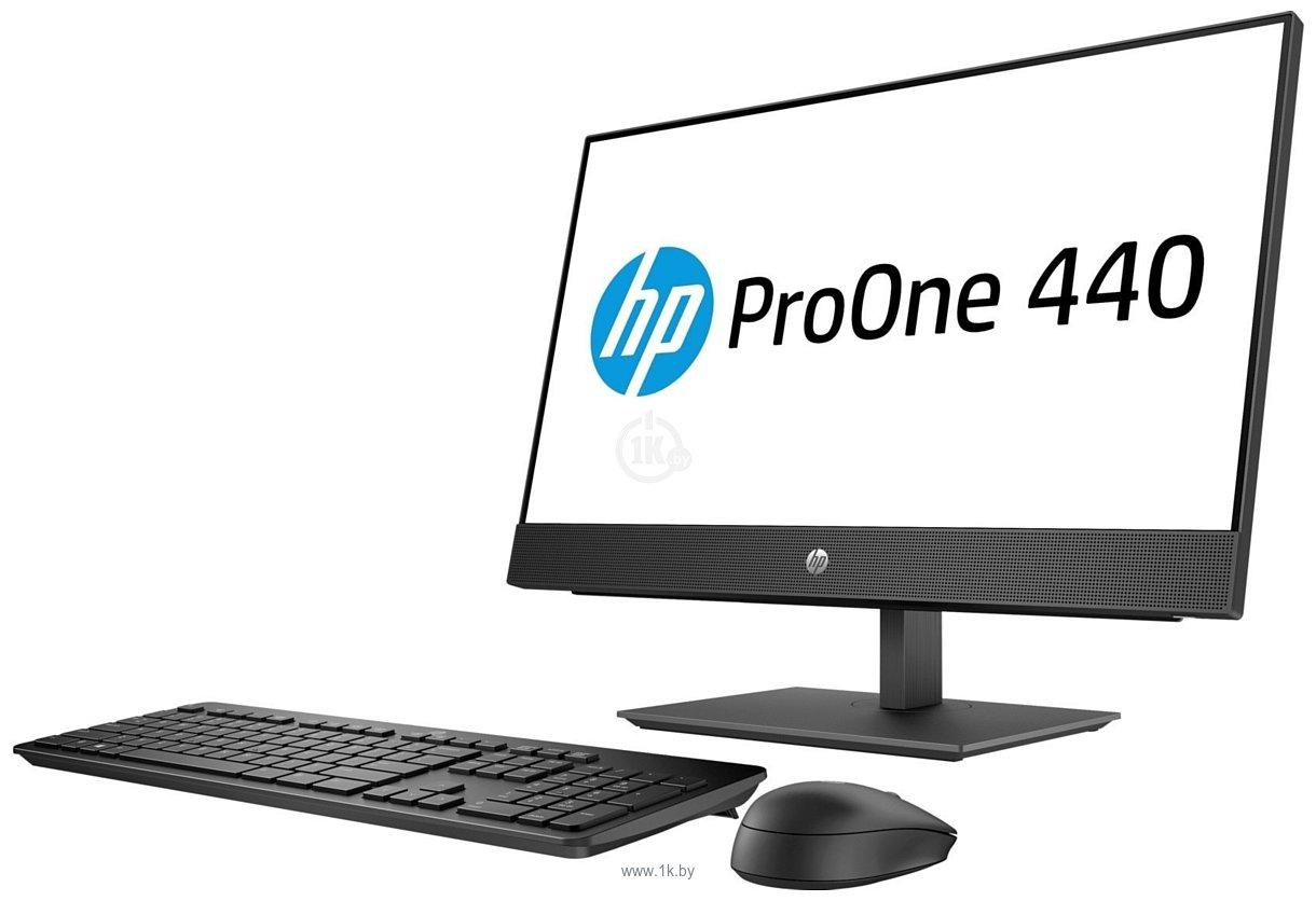 Фотографии HP ProOne 440 G5 (7EM66EA)