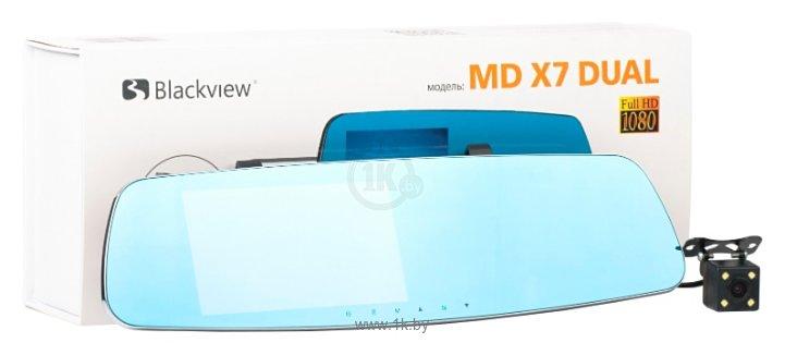 Фотографии Blackview MD X7 DUAL