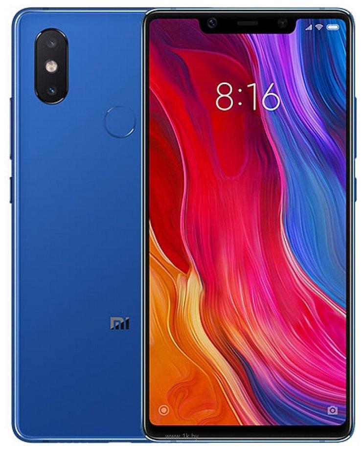 Фотографии Xiaomi Mi 8 SE 6/64Gb