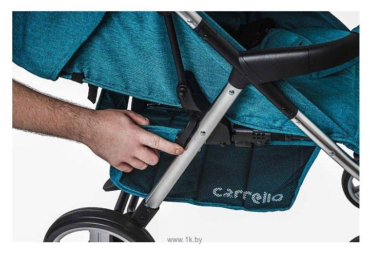 Фотографии CARRELLO Unico CRL-8507