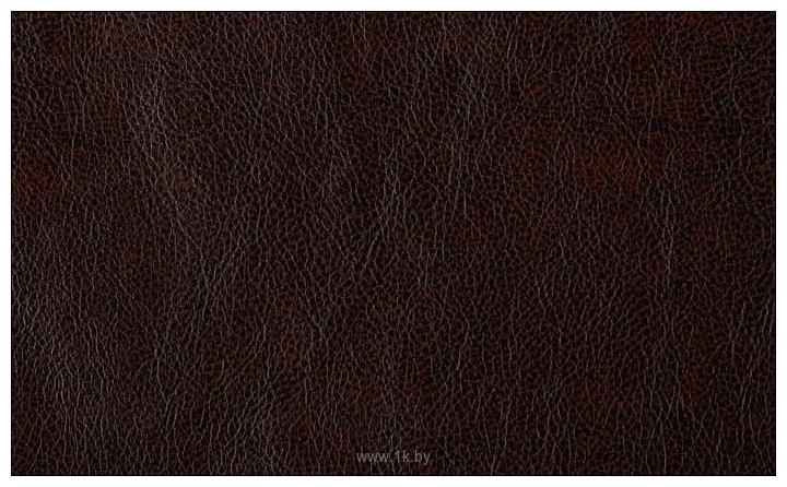 Фотографии Голдоптима Диана 02 (слоновая кость/кожзам коричневый)